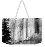 Echo Canyon Bw Weekender Tote Bag
