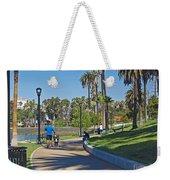 Echo Park Los Angeles Weekender Tote Bag