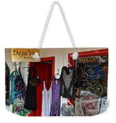 Eclectic Boutique Weekender Tote Bag