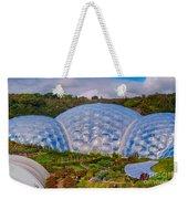 Eden Project Biomes Weekender Tote Bag