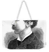 Edgar Vincent (1857-1941) Weekender Tote Bag