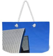 Edge Of Heaven - Architectural Photography By Sharon Cummings Weekender Tote Bag