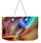 Edge Of The Universe Weekender Tote Bag by Omaste Witkowski