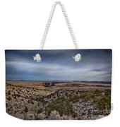 Edges Of The Grand Canyon Weekender Tote Bag