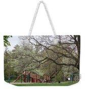 Edgewood Park New Haven Connecticut Weekender Tote Bag