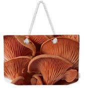 Edible Fungi 2 Weekender Tote Bag