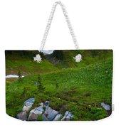 Edith Creek Weekender Tote Bag