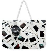 Editing  Weekender Tote Bag