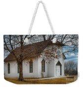 Edmonds Chapel 1891 Weekender Tote Bag