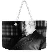 Edward D Weekender Tote Bag