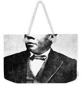 Edward Wilmot Blyden (1832-1912) Weekender Tote Bag