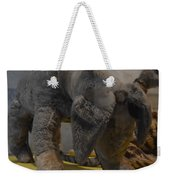 Eeyore Weekender Tote Bag