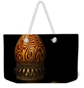 Egg And Marbles Weekender Tote Bag