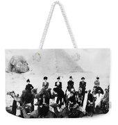 Egypt C1895 Weekender Tote Bag