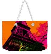 Eiffel 20130115v1 Weekender Tote Bag