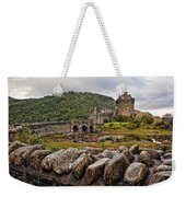 Eilean Donan Castle 1 Weekender Tote Bag