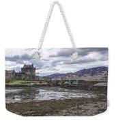 Eilean Donan Castle - 1 Weekender Tote Bag