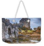 Eilean Donan Castle 3 Weekender Tote Bag