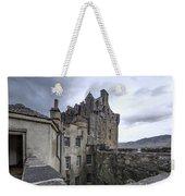 Eilean Donan Castle - 5 Weekender Tote Bag