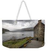 Eilean Donan Castle - 6 Weekender Tote Bag