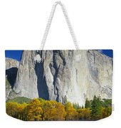 2m6516-el Capitan Reflect Weekender Tote Bag