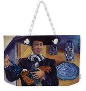 El Gallero Weekender Tote Bag