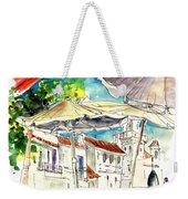 El Rocio 03 Weekender Tote Bag