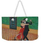 El Ultimo Tango Weekender Tote Bag