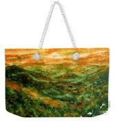 El Yunque Rainforest Weekender Tote Bag