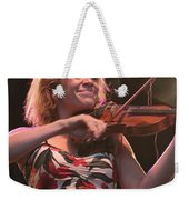 Elana James And The Continental Two Weekender Tote Bag