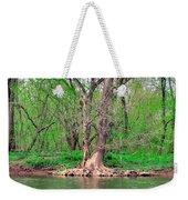 Elder Tree Weekender Tote Bag