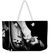 Electric Guitar Weekender Tote Bag