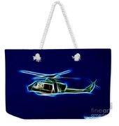 Electric Huey Weekender Tote Bag
