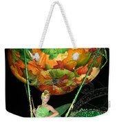 Electric Tink Weekender Tote Bag