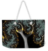 Electric Tree - Phone Cases And Cards Weekender Tote Bag