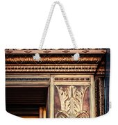 Elegant And Old Weekender Tote Bag
