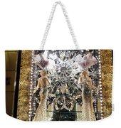 Elegant Ladies Weekender Tote Bag