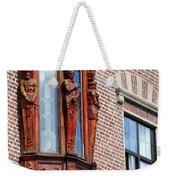 Elegant Window In Bergen Weekender Tote Bag