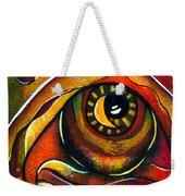 Elementals Spirit Eye Weekender Tote Bag