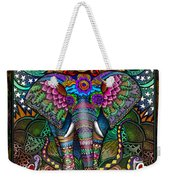 Elephant Dream Weekender Tote Bag