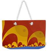 Elephant Lake Weekender Tote Bag