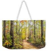 Elfin Forest Weekender Tote Bag