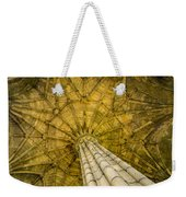 Elgin Cathedral Community - 21 Weekender Tote Bag by Paul Cannon