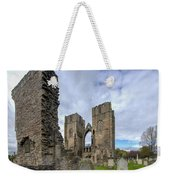 Elgin Cathedral Community - 5 Weekender Tote Bag