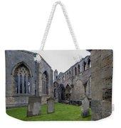Elgin Cathedral Community - 6 Weekender Tote Bag