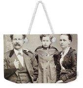 Eli Bowen, C1880 Weekender Tote Bag