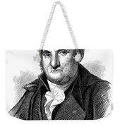 Elias Boudinot (1740-1821) Weekender Tote Bag