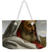 Eliezer Of Damascus Weekender Tote Bag