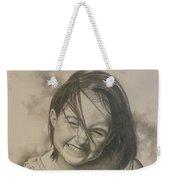 Elise Weekender Tote Bag