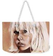 Elissa Weekender Tote Bag